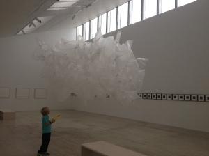 Turner Gallery, Margate